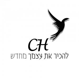 """לוגו ד""""ר חן חג'בי"""